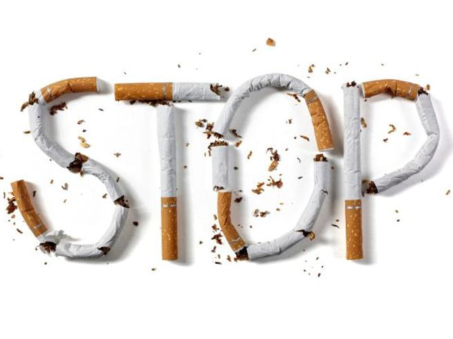 Smettere di fumare si può